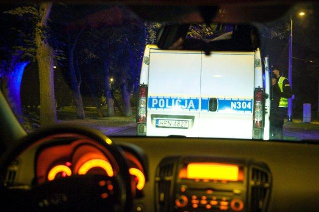 Mieszkańcy Poznania na próżno wczoraj czekali na patrol policyjny.