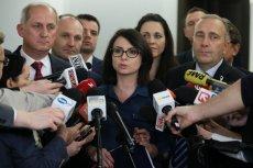 Kamila Gasiuk-Pihowicz wyjaśniła w TOK FM, dlaczego opuściła Nowoczesną na rzecz klubu KO-PO.