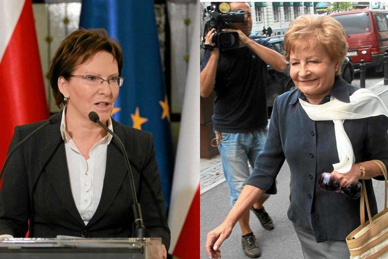 Ewa Kopacz, marszałek Sejmu