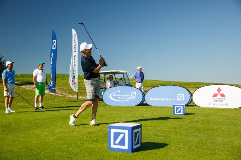 Turniej Deutsche Bank Polish Masters