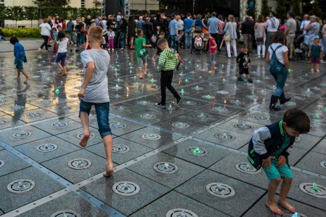 Pogoda w Rzeszowie. Upały, wysoka temperatura – mieszkańcy wyjątkowo to odczuwają. Jaka będzie pogoda w piątek i weekend?