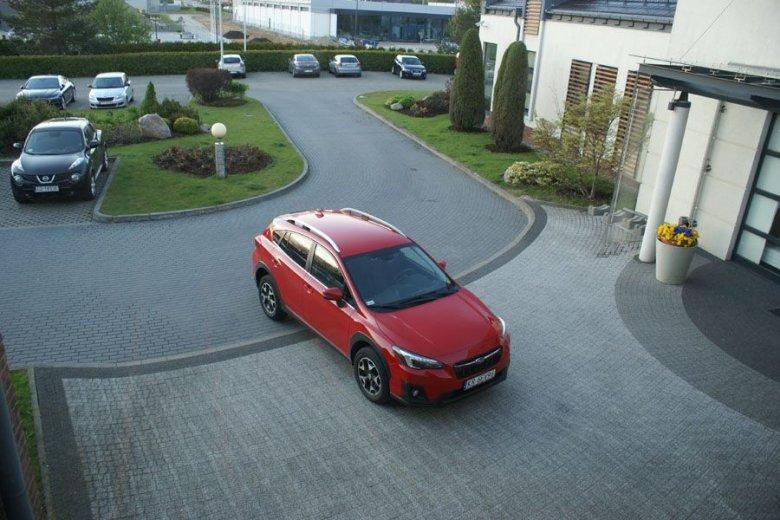 Subaru XV MY19 1.6i Exclusive Lineartronic w Kościerzynie
