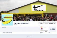 Czy klineci, którzy wykorzsytali awarię sklepu internetowego, zostali później oszukani?