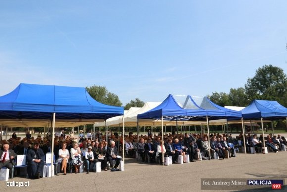Gala z okazji 20-lecia fundacji przyciągnęła wiele osób.