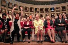 Kongres Kobiet nie chce swojej partii. Dlaczego?