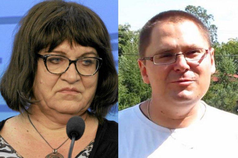Anna Grodzka, posłanka Ruchu Palikota odpowiada Tomaszowi Terlikowskiemu na stwierdzenie, że gender to jedno z największych zagrożeń dla Kościoła w XXI wieku