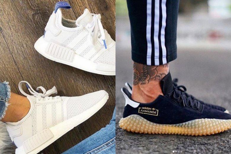 Ten Model Adidas podbił serca kobiet na całym świecie!