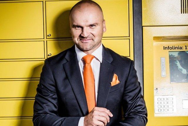 - Polskie rodziny są przeciążone podatkami - mówi Rafał Brzoska, twórca słynnych paczkomatów.