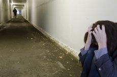 W Polsce większość gwałtów w ogóle nie jest zgłaszana na policję