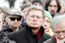 Leszek Balcerowicz mobilizuje opozycję do walki z autorytarnymi działaniami rządu PiS.