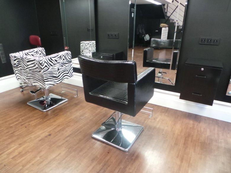 Wynajęcie fotela w salonie FreelanceStudio.pl kosztuje 25 złotych za godzinę