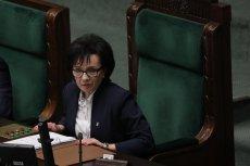 Elżbieta Witek, dotychczas szefowa MSWiA, w czwartek zastąpiła skompromitowanego Marka Kuchcińskiego i została marszałkiem Sejmu.