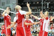 Polscy siatkarze w sobotę wygrali z Finlandią.