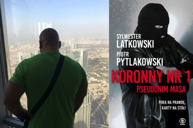 Skruszony przestępca czy cyniczny gangster? Autorzy ''Koronnego nr 1'' biorą pod lupę postać byłego gangstera ''Pruszkowa''