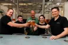 W Browarze Stu Mostów uwarzono najlepsze piwo świata.