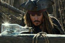 Premiera kolejnego filmu o przygodach Jacka Sparrowa 26 maja 2017 r.