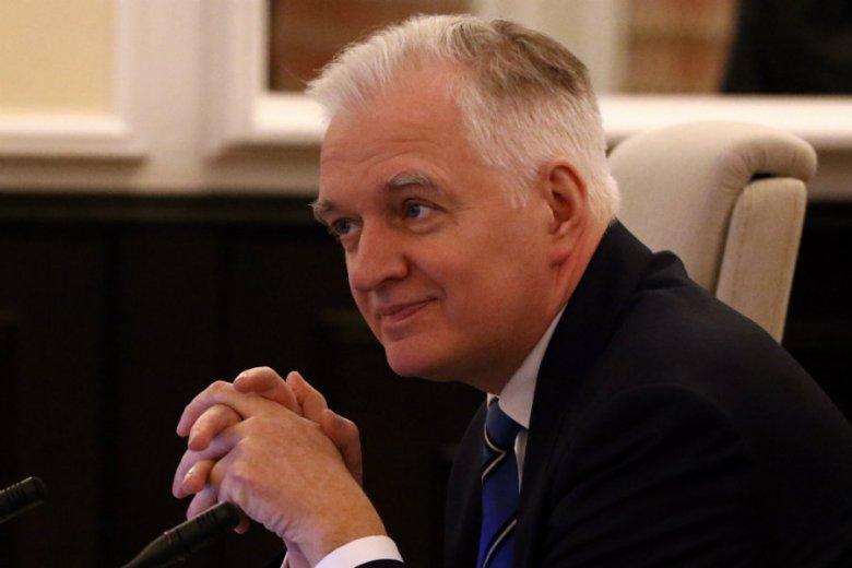 Stowarzyszenie SENS jest powiązane z Porozumieniem Jarosława Gowina.