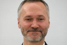 Syn Wałęsy szybko usunął zdjęcie ze swojego profilu.