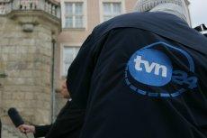 KRRiT: TVN 24 ma zapłacić 1,48 mln zł kary za relacjonowanie tzw. puczu.