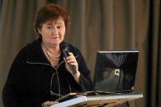 Magdalena Środa bardzo ostro napisała dziś na Facebooku o wiceministrze Patryku Jakim.