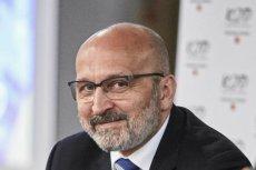Super Express: Koalicja Europejska wstydzi się Kazimierza Marcinkiewicza.