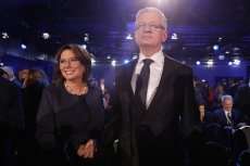 Podczas sobotniej konwencji wyłoniono kandydata PO na urząd prezydenta Polski.