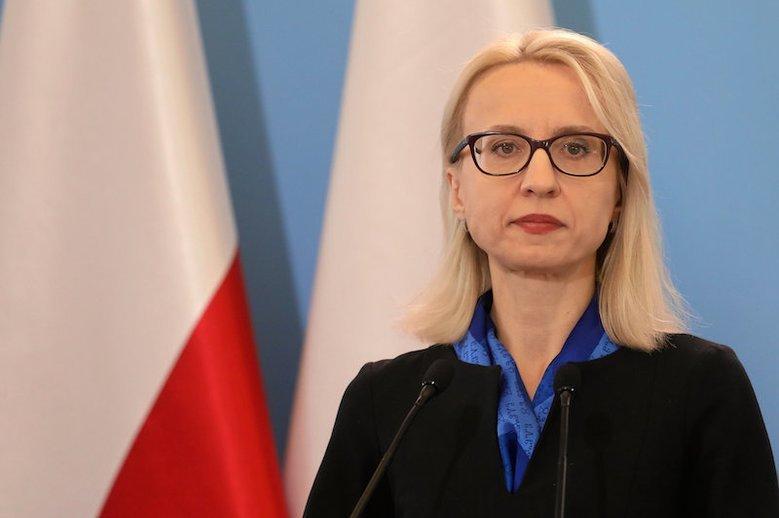 Minister Terasa Czerwińska zostanie zdymisjonowana?