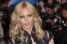 """Polscy faceci nadal mają słabość do """"jeżyka"""". Na ich """"przypadkowe i zaniedbane"""" fryzury zwróciła uwagę modelka Anja Rubik: Dorosły mężczyzna nie powinien nosić krótko ostrzyżonych włosów."""