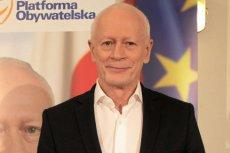 Michał Boni o aukcji częstotliwości LTE: Jesteśmy spóźnieni w stosunku do Europy. Proces powinien iść do przodu