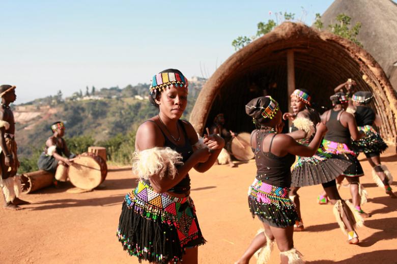 Czy w obliczu nieustających konfliktów należy omijać Afrykę?