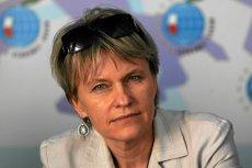 Katarzyna Matuszewska to polska menedżerka i bizneswoman.