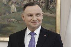 Andrzej Duda został skrytykowany za nocny wpis.