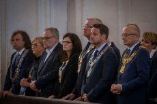 Z okazji rocznicy 4 czerwca 1989 r. prezydent Warszawy wspomniał zmarłego Pawła Adamowicza