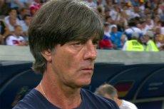 Już w swoim drugim meczu Niemcy grali o wszystko ze Szwecją.