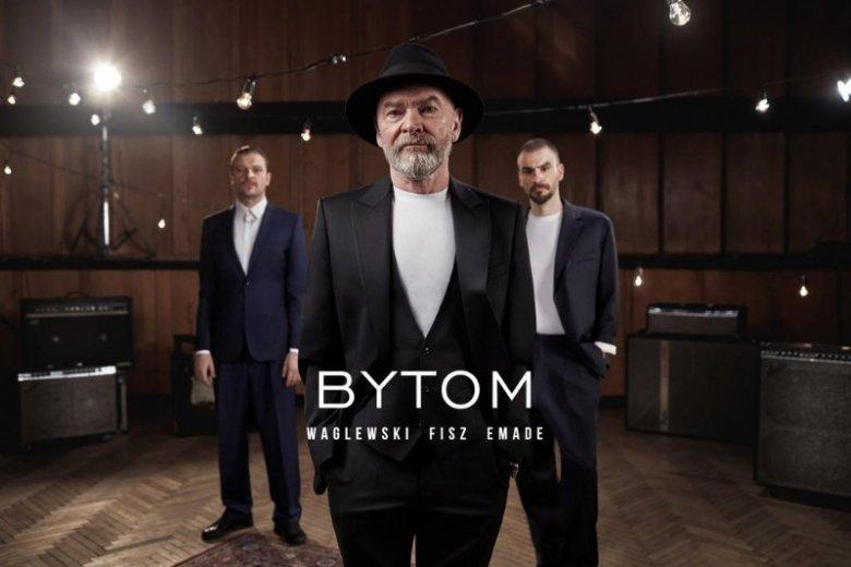 Waglewscy wystąpili wspólnie w nowej kampanii polskiej marki Bytom