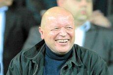 """Właśnie dzięki takim uśmiechom jak ten Andrzej Placzyński nazywany jest """"Plackiem"""""""