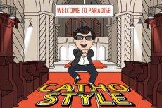 """Przeróbka """"Gangnam Style"""""""
