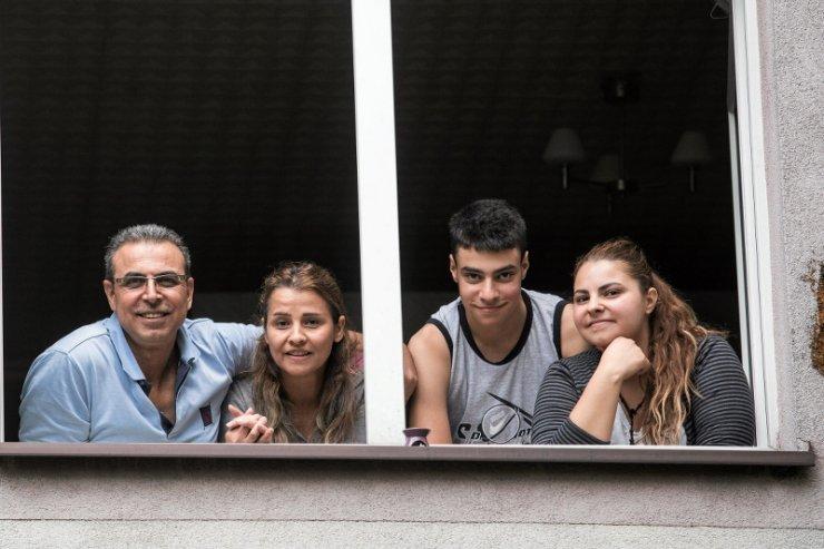 Syryjscy chrześcijanie, którzy zamieszkali w Tarnowie