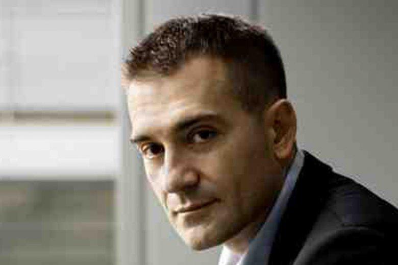 90 proc. naszej komunikacji odbywa się pozawerbalnie - mówi Grzegorz Załuski