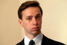 Krzysztof Bosak uważa, że homoseksualista żyjący w czystości może byćczłonkiem Ruchu Narodowego.