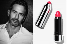 Marc Jacobs i szminka Kisspop