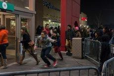 Czarny piątek w USA robi wrażenie, ale rzeczywistość nie jest wcale taka różowa.