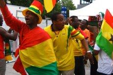 Około 200 kibiców Ghany ubiega się o azyl w Brazylii