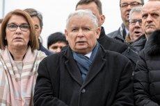 """Beata Mazurek o ataku na prezydenta Gdańska: """"Dziś prezydent Adamowicz nie jest naszym  przeciwnikiem politycznym ale ofiarą zbrodniczej agresji""""."""