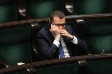 Minister Paweł Szefernaker zapowiedział wyciągnięcie wniosków po ostatnich wpadkach PiS na twitterze
