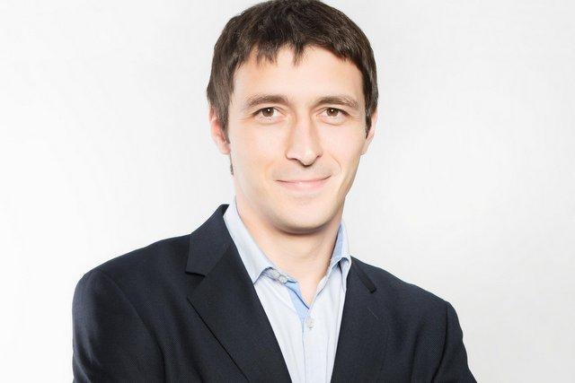 Tomasz Dudziak - twórca walutomat.pl