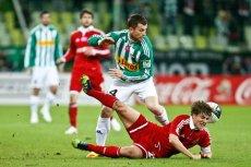 Ani Wisła Kraków ani Lechia Gdańsk nie zaliczą tego sezonu do udanych