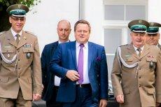 Wiceminister Jarosław Zieliński łagodzi język PiS-u. Czy ktoś w to uwierzy?