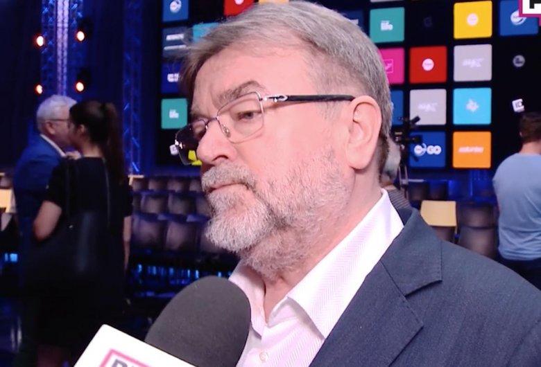 Dyrektor TVN wspomina Piotra Woźniaka-Staraka.