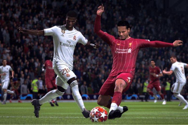 Tak ma wyglądać nowa FIFA 20.